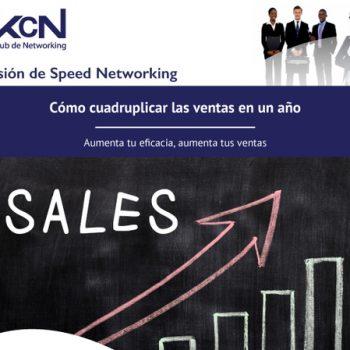 KCN Club de Networking para generar cntactos comerciales