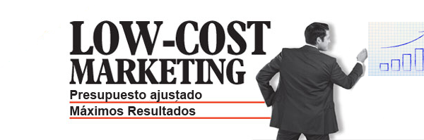 Marketing Low Cost para pyme y autonomos