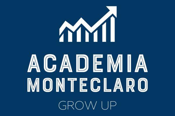 Logo Academia Monteclaro