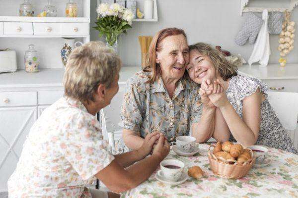 asistalia contigo, agencia para el cuidado de mayores y niños